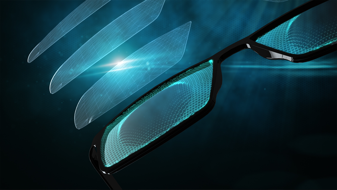 Sunglass Technology